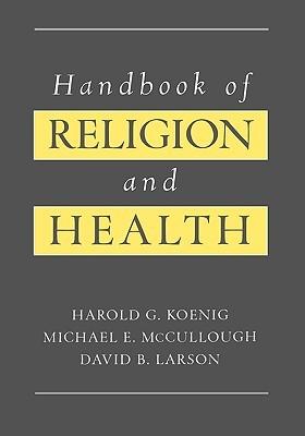 Handbook of Religion & Health