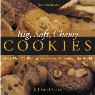 Big, Soft, Chewy Cookies (NTC Reference)