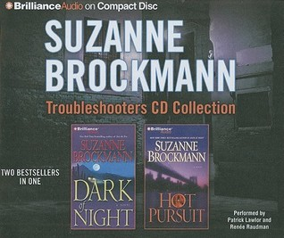 Troubleshooters Cd Collection 3 by Suzanne Brockmann