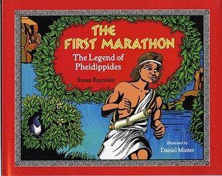 The First Marathon by Susan Reynolds