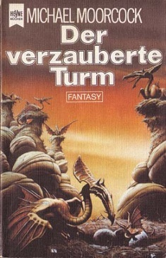 Ebook Der verzauberte Turm by Michael Moorcock DOC!
