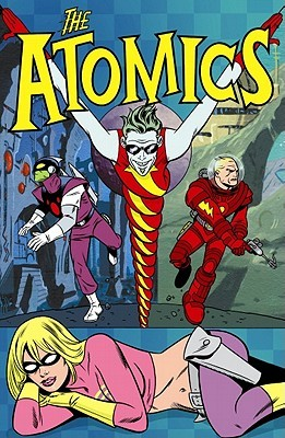 The Atomics by Mike Allred