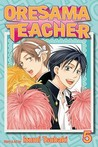 Oresama Teacher , Vol. 5
