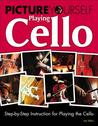 Picture Yourself Playing Cello by Jim Aiken