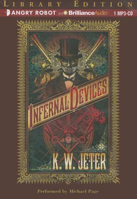 Infernal Devices by K.W. Jeter