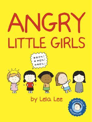 Angry Little Girls