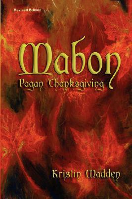 Mabon by Kristin Madden