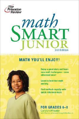 Math Smart Junior, 3rd Edition