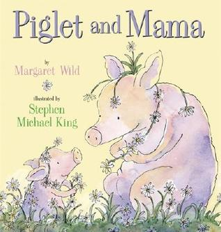 Piglet and Mama