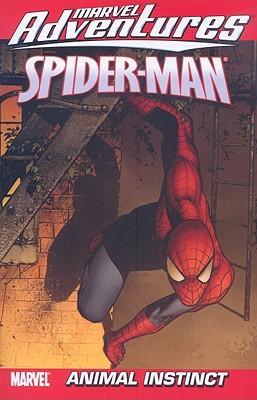 Marvel Adventures Spider-Man, Volume 11: Animal Instinct