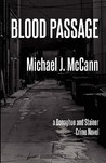 Blood Passage (Donaghue and Stainer Crime Novel #1)