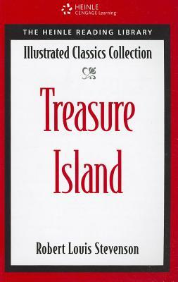 Treasure Island: Heinle Reading Library