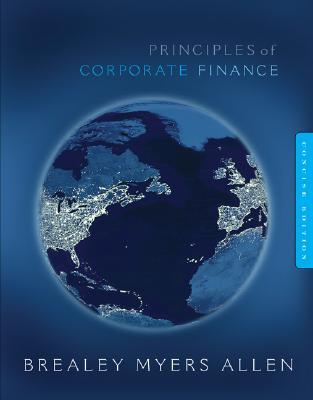 Principles of Corporate Finance, Concise Edition [with Access Code]