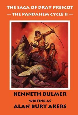 The Pandahem Cycle II (The Saga of Dray Prescot omnibus #9) (Pandahem Cycle, #4-6) (Dray Prescot, #30-32)