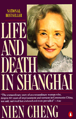Ebook Life and Death in Shanghai by Nien Cheng TXT!