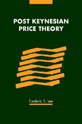 Post Keynesian Price Theory