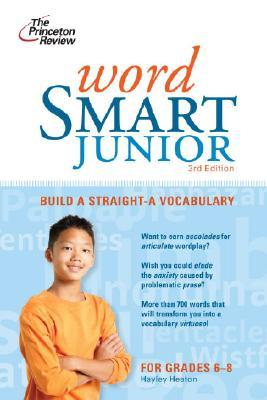 Princeton Review s Word Smart - Vocabulary List