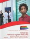 Homophobia: From Social Stigma to Hate Crimes