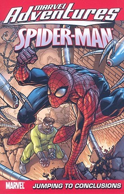 Marvel Adventures Spider-Man, Volume 12: Jumping to Conclusions