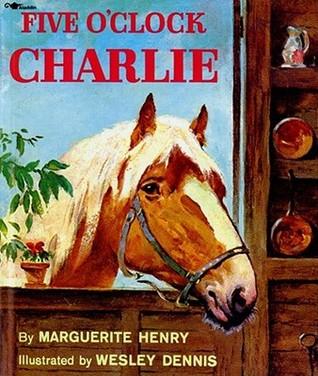 Five OClock Charlie