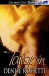 Tailspin (Phoenix Rising, #2)