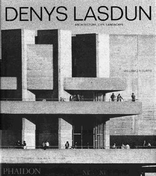 Denys Lasdun