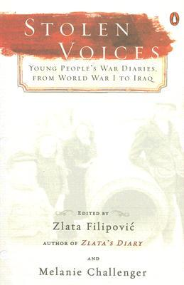 Stolen Voices by Zlata Filipović
