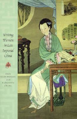 Writing Women in Late Imperial China