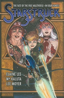 Starstruck Deluxe Edition by Elaine Lee