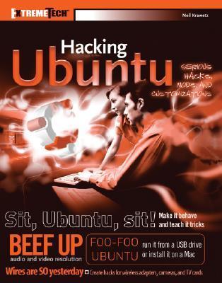 Hacking Ubuntu