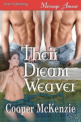 Their Dream Weaver Trilogy by Cooper McKenzie