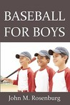 Baseball for Boys