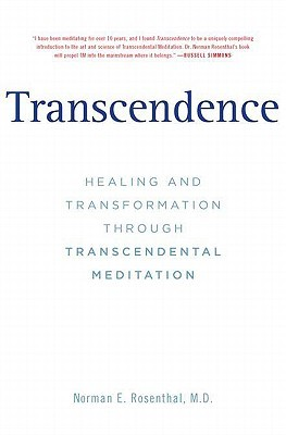 Transcendence by Norman E. Rosenthal