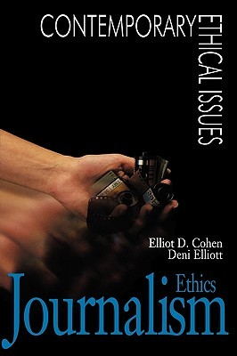 Journalism Ethics: A Reference Handbook