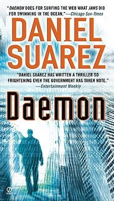 Daemon (Daemon #1)
