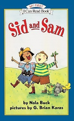 Sid And Sam (My First I Can Read Books)