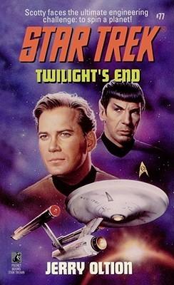 Twilights End(Star Trek: The Original Series 77) EPUB