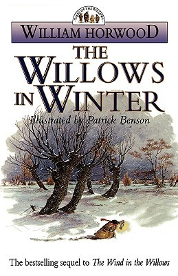 The Willows in Winter by William Horwood