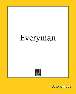 Everyman by Anonymous
