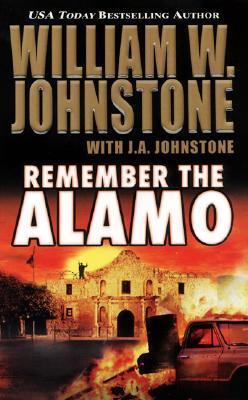 Remember the Alamo (Black Ops #2)