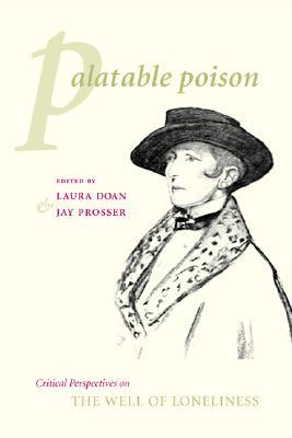 Descargar ebook para ipod gratis Palatable Poison: Critical Perspectives on the Well of Loneliness