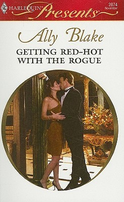 Getting Red-Hot with the Rogue(The Kellys of Brisbane 2)