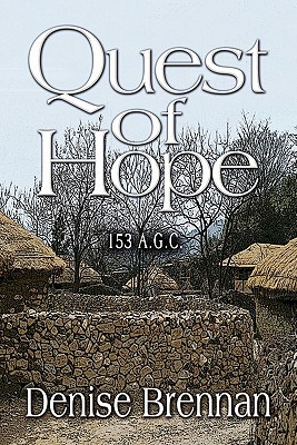 Quest of Hope: 153 A.G.C.