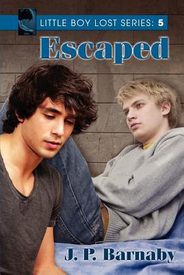 Escaped (Little Boy Lost, #5)