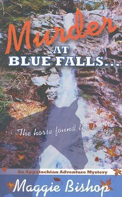 Murder at Blue Falls (Appalachian Advent...