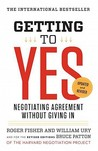Getting to Yes: N...
