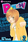 Punch!, Vol. 2 (Punch!, #2)