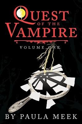 Quest of the Vampire: Vol I