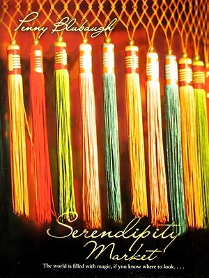 Image result for the serendipity market book
