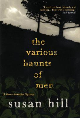 The Various Haunts of Men (Simon Serrailler, #1)